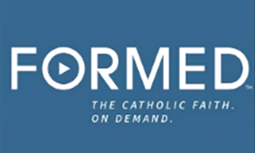 Sign Up for  St. Peter Parish FORMED--Supporting an Authentic Catholic Lifestyle