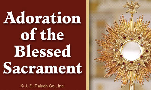 Election Day of Prayer & Adoration