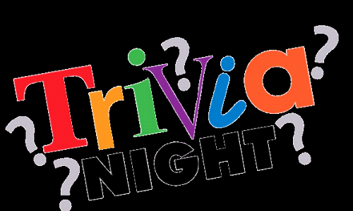 Mission Trivia Night November 23, 2019